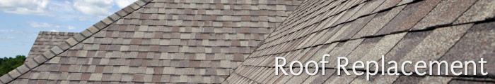 Roof Replacement in CO, including Centennial, Lakewood & Englewood.