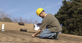 Roof inspection & maintenance contractor in CO