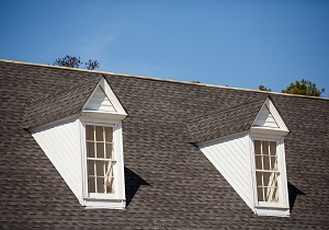 asphalt shingle roofing
