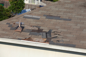 Metro Denver roof repair